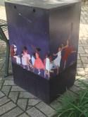 Newspaper Box Art