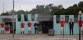 Portuguese Soccer Mural