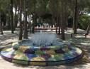 Fountain Tiles - Mijas Pueblo, Spain