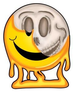 Melting_Smiley_by_morbistore
