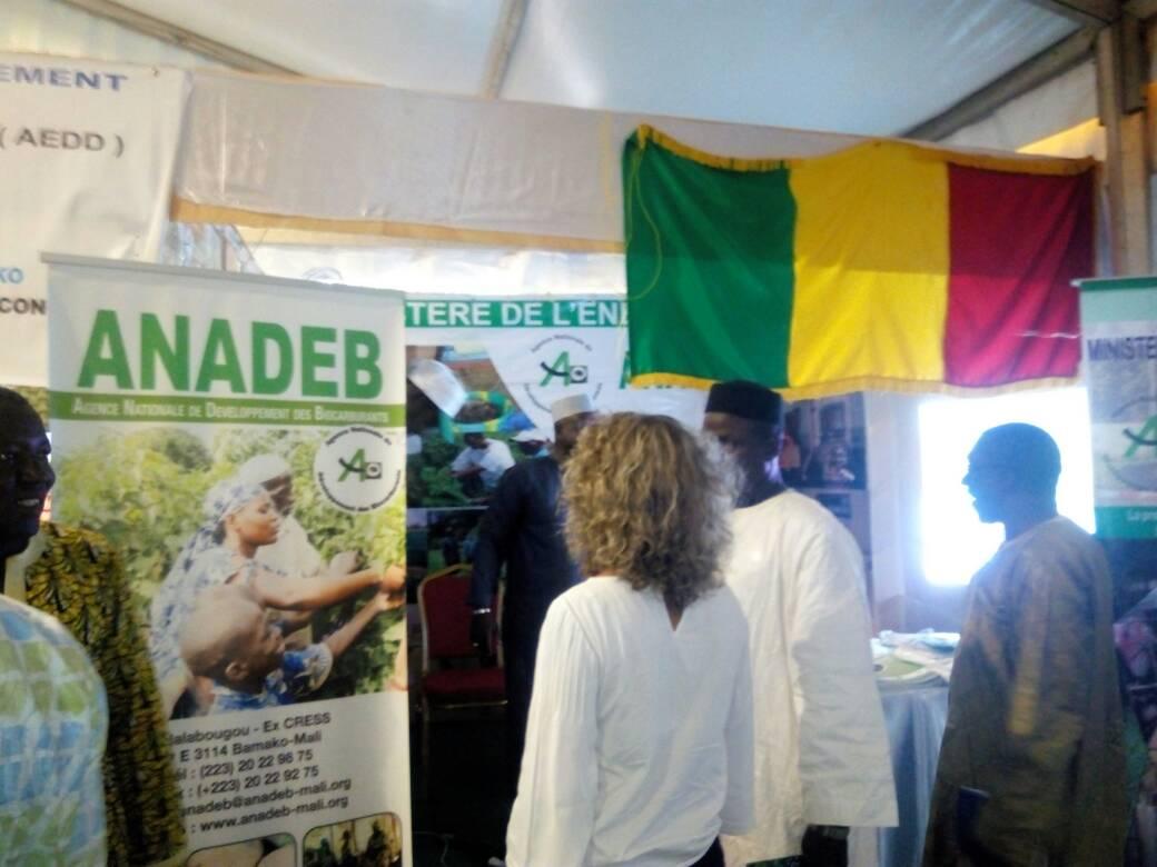 ANER à Bamako