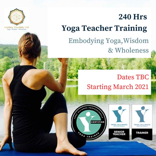 YTT Ramsgate, Yoga teacher training, Thanet, Broadstairs, Margate, trauma sensitive yoga teacher training