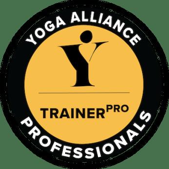 TrainerPRO Yoga Alliance Professionals UK, Yoga teacher training