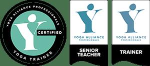 yoga teacher training Kent