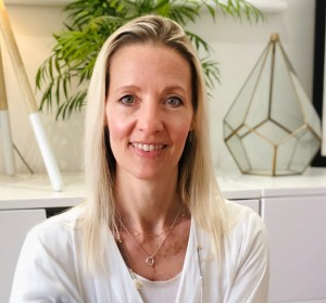 Isabelle Griffith Headshot