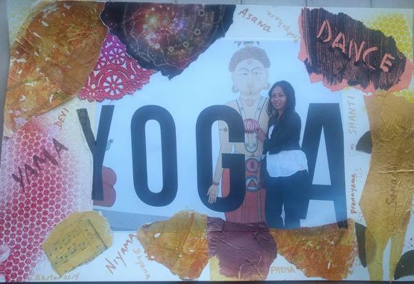 Patricia Pascual Yoga