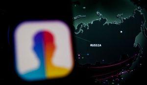 FaceApp Russia Smartphone Risk