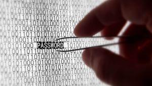 Weak Passwords Stolen