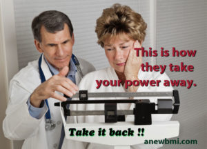 take back your power!!
