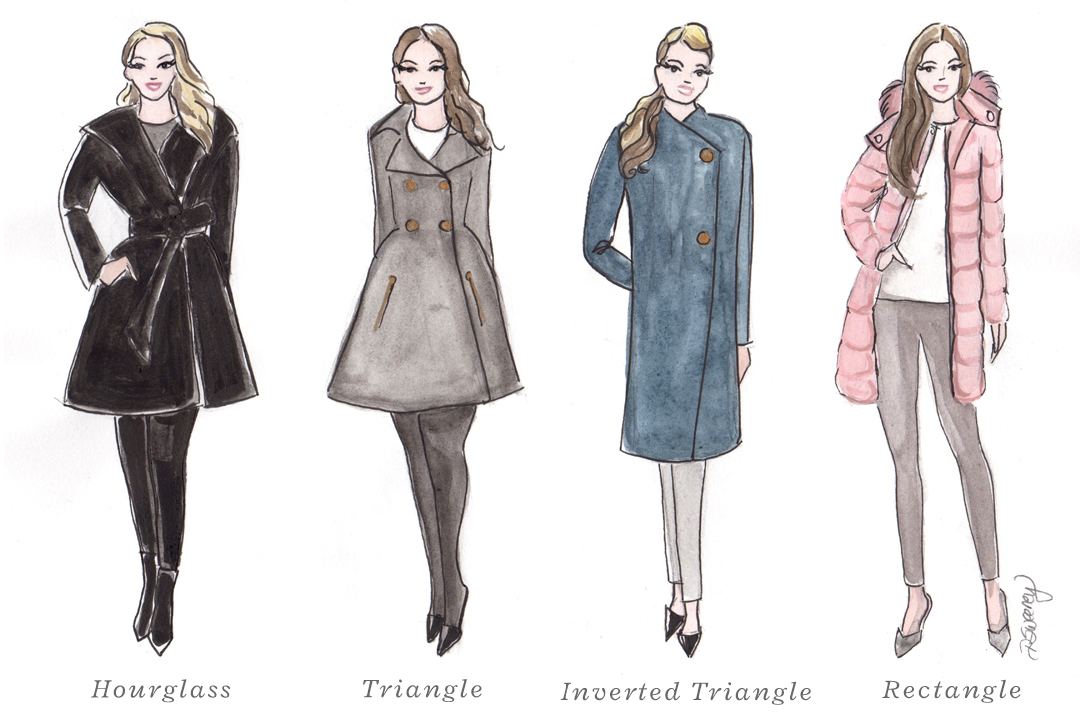 4bb27c17108 How To Find The Perfect Winter Coat For Your Body Type - A New Day ...