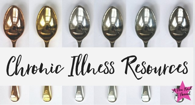 Chronic Illness Resources: A List of Helpful Websites To Make Living With Illness A Little Easier