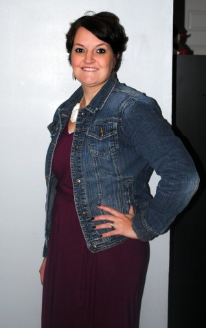 What I Wore Wednesday Outfit #2