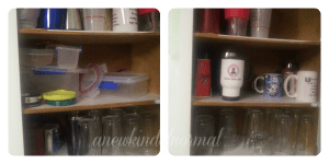 Home Organization 101 Kitchen Cabinets