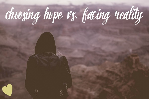 Choosing Hope Despite Chronic Illness
