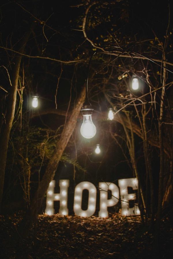 Hope Despite Chronic Illness