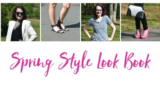 Spring Style Look Book 2016