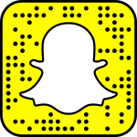Snapcode for ANewJamee - Snapchat