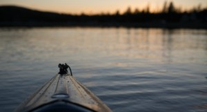 River Kayaking