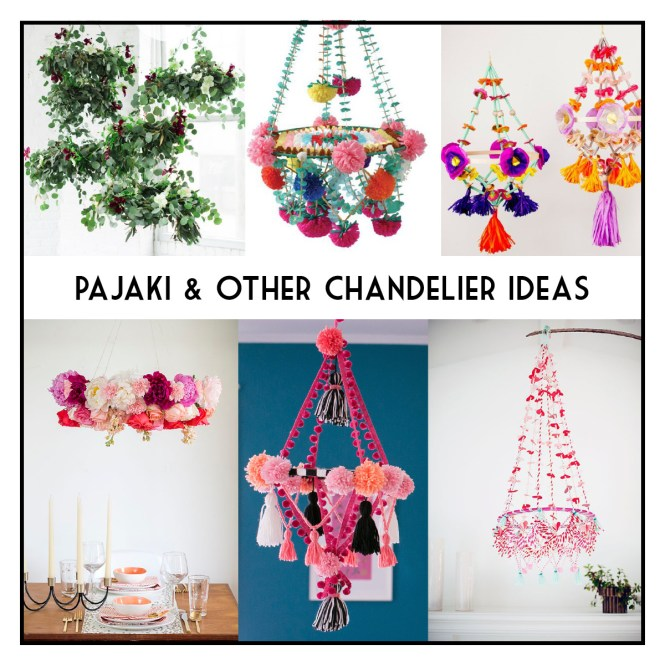 Pajaki Other Chandelier Ideas