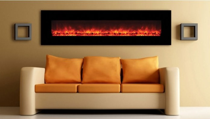Christmas 2016 Deals On Electric Fireplaces Anextweb