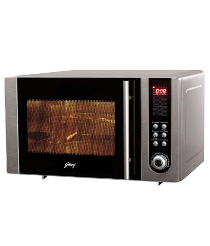 Morphy Richards Microwave Convection Oven: Best Microwave Ovens Online Deals For Christmas