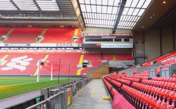 Anfield Stadium Tour Extra 20 40 Off Anfield Tours