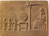 Tableta babilónica