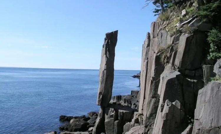 Roca de Long Island