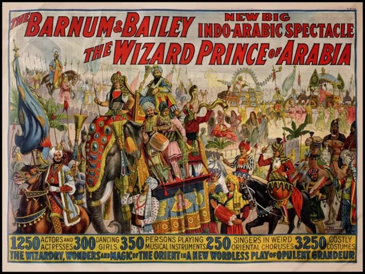 Circo de Barnum