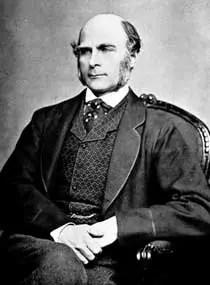 Francis Galtón