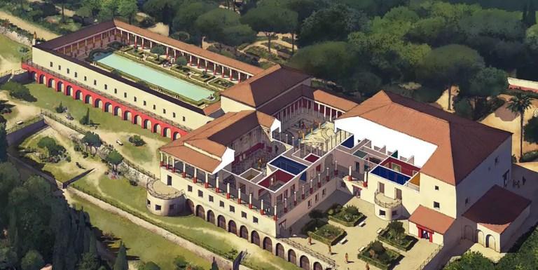 La villa de los papiros, el último bastión de la literatura clásica