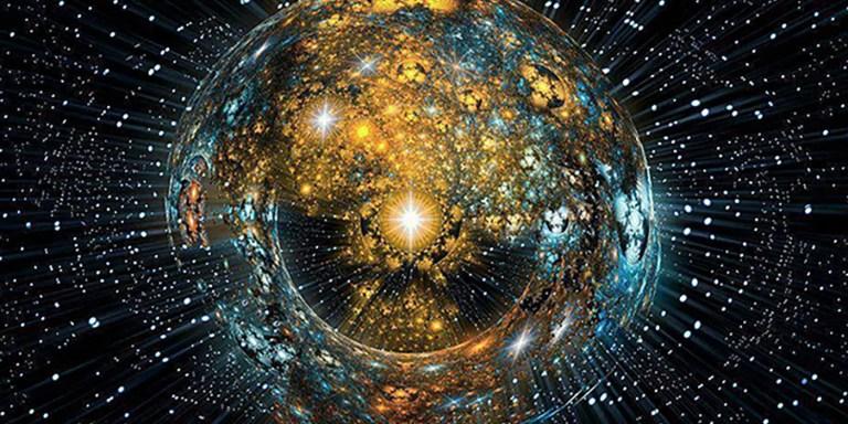El tiempo y el universo.