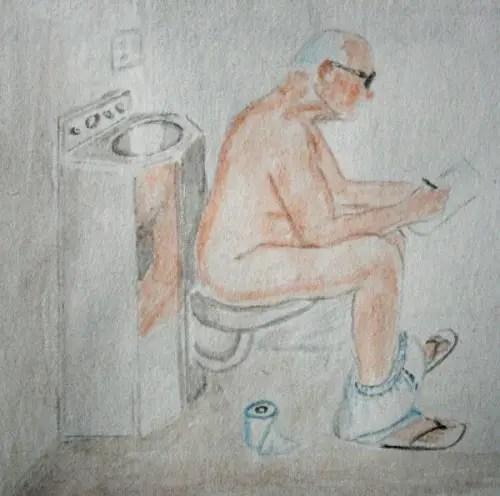 Arte por asesinos seriales.