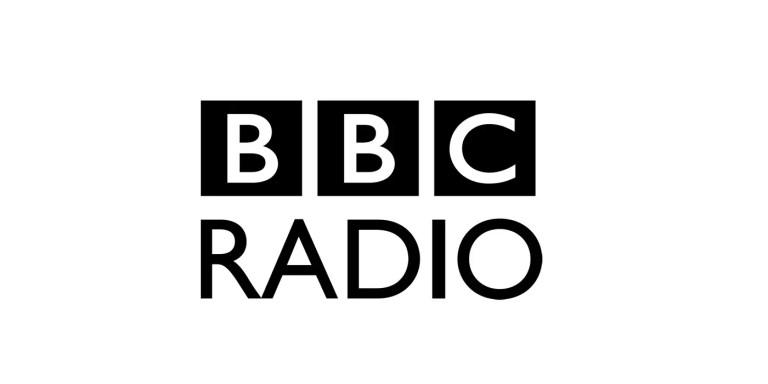 Logo de la BBC Radio.