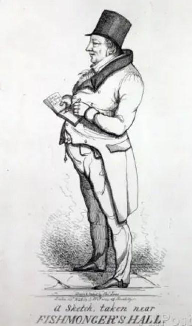 Ilustración de William Crockford.