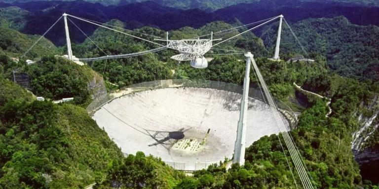 El mensaje de Arecibo, el mensaje que Carl Sagan envío al clúster M13