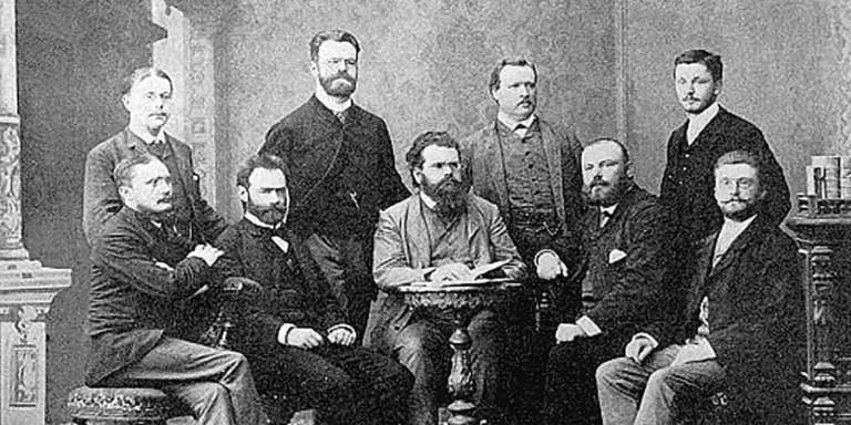 La promesa de Boltzmann, uno de los matemáticos más importantes
