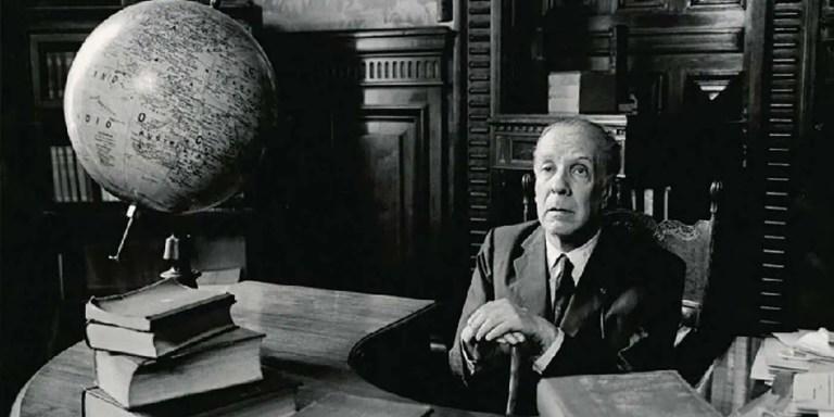 La Trama, un cuento corto pero a su vez muy profundo y reflexivo de Jorge Luis Borges