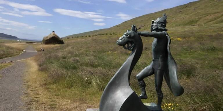 Cómo los vikingos secuestraron a miles de irlandesas para poblar Islandia