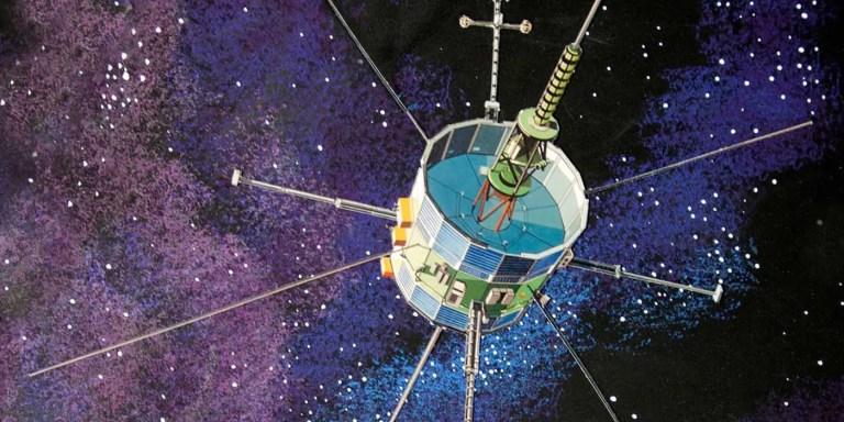 La odisea del satélite ISEE-3/ICE, el satélite que debió ser «hackeado»