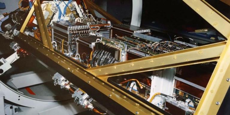 RAD6000, el ordenador de 33 MHz que cuesta 300 mil dólares