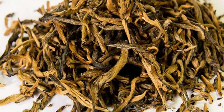 El increíble té recolectado por monos de China: El té del mono dorado
