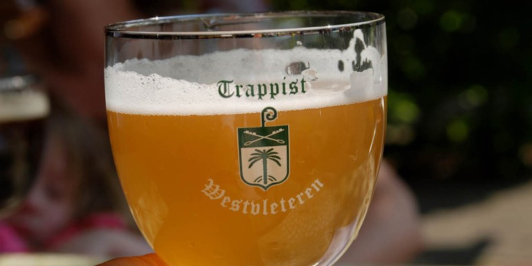 Cerveza Westvleteren, la cerveza más sabrosa y buscada del mundo