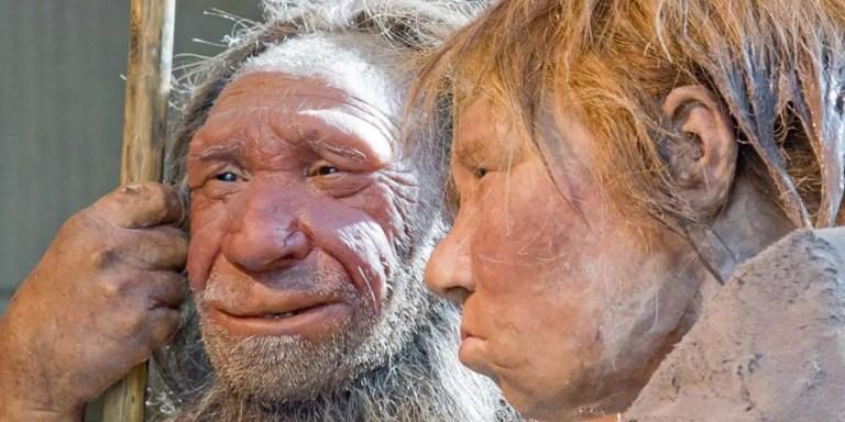 Los instrumentos musicales y la música de los hombres de Neandertal