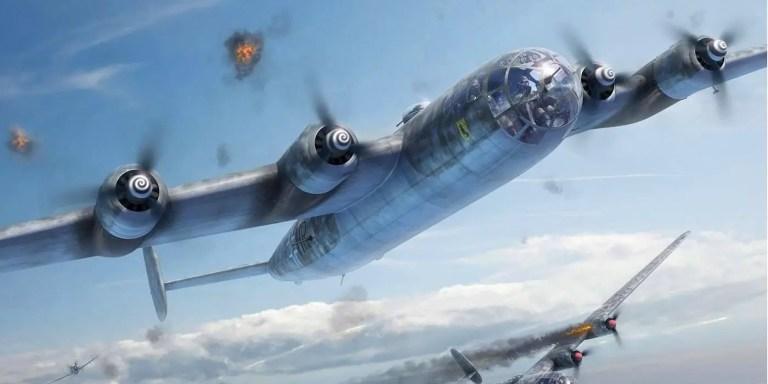 Las increíbles armas secretas alemanas de la segunda guerra mundial