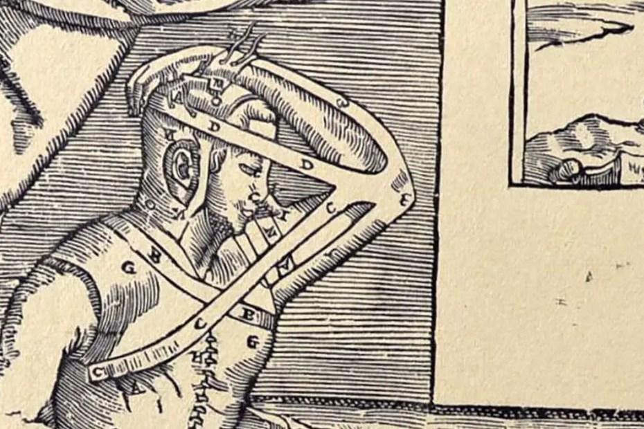 El Curtorum Chirurgia y la cirugía plástica renacentista.