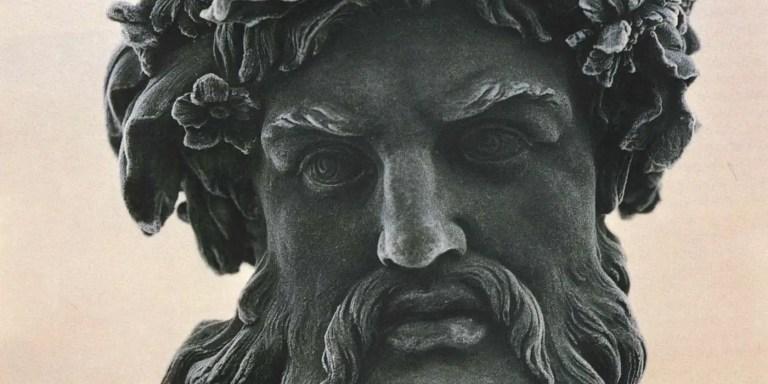 La creación del mundo y el universo en la mitología griega y romana