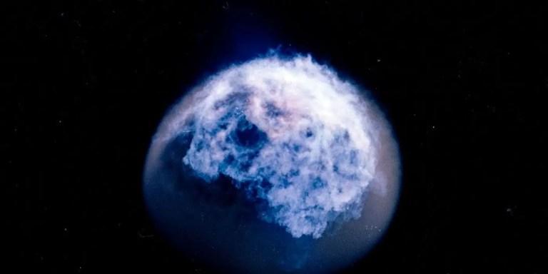 La Operación Fishbowl: pruebas y explosiones nucleares espaciales