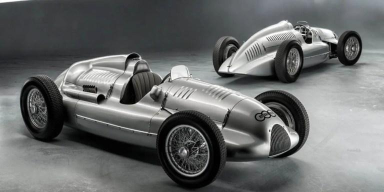 Porsche de Hitler.