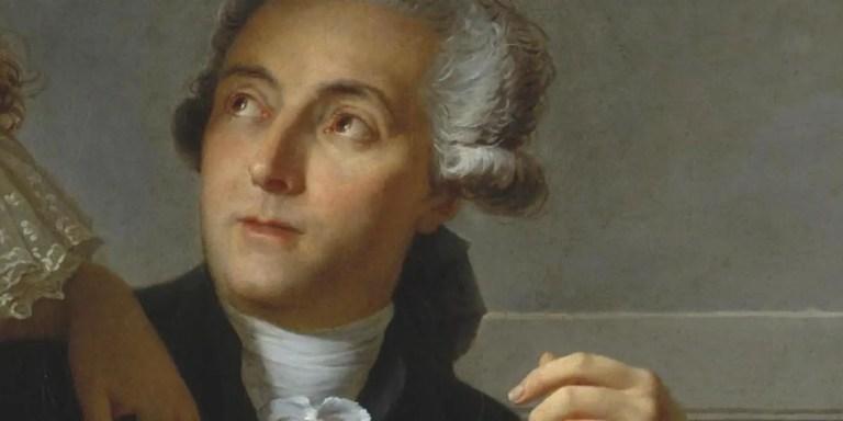 El último insulto a Lavoisier, cómo sus verdugos insultaron al científico